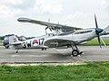 3W-17-MK732, AFB Volkel (NL), Spitfire P1010351 (50852809102).jpg