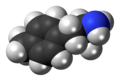 4-Methylamphetamine molecule spacefill.png