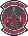 421st Tactical Fighter Squadron Noble Eagle 2001.png