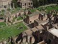 4643 - Roma - Fori - Casa delle Vestali - Foto Giovanni Dall'Orto - 18-Mar-2008.jpg