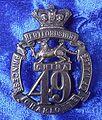 49th Regiment of Foot cap.jpg
