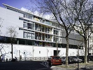 École Jeannine Manuel - Image: 4 d 4670 1200 600