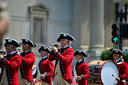 4th of July Independence Day Parade 2014 DC (14466486678)