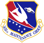 507 Maintenance Gp emblem.png