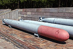 53-39 torpedo in the Great Patriotic War Museum 5-jun-2014.jpg