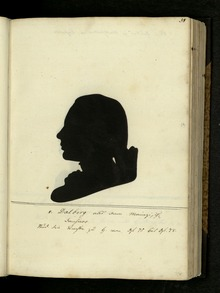 Dalberg 1778 als Student in Göttingen (Quelle: Wikimedia)