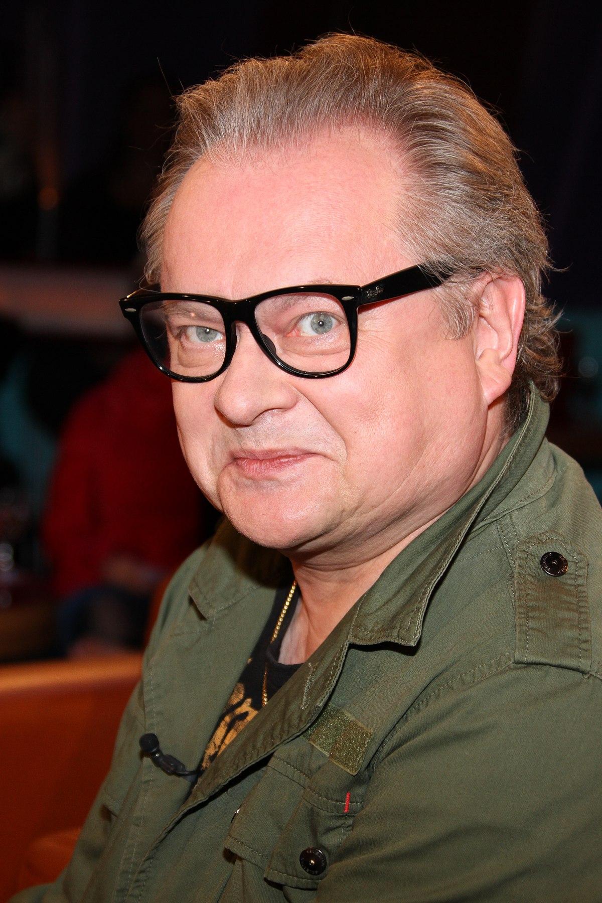 Heinz Rudolf