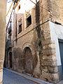 612 Casa al carrer Major de Sant Jaume, 17 (Tortosa).JPG