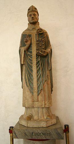 6212 - Milano - Sant'Eugenio - Sant'Eustorgio Museo - Foto Giovanni Dall'Orto 1-Mar-2007.jpg