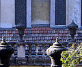 6648 - Isola Bella (Stresa) - Giardino barocco - Foto Giovanni Dall'Orto - 7-Apr-2003.jpg