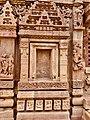 7th century Vishwa Brahma Temples, Alampur, Telangana India - 31.jpg