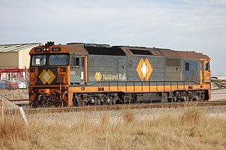 National Rail Corporation