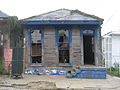 8th Ward Blue Frame House Villere Street New Orleans.jpg