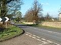 A422, Steane Park - geograph.org.uk - 326976.jpg