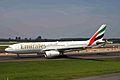 A6-EKW 1 A330-243 Emirates DUS 28JUL08 (5906475422).jpg