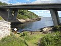 A9 bridge at the Mound - geograph.org.uk - 871966.jpg