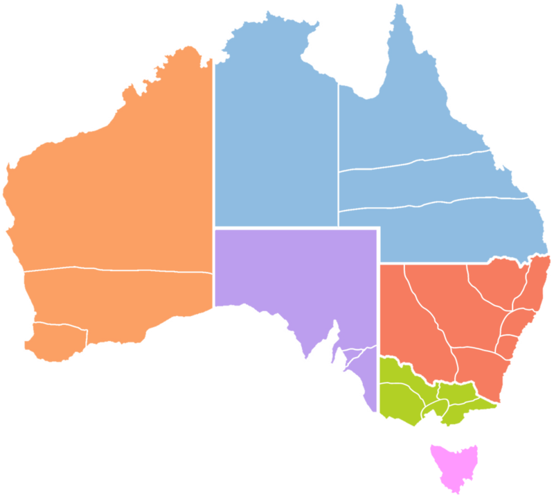Sexual health centre perth australia map