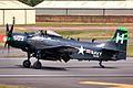 AD4-NA Skyraider - RIAT 2011 (16236044803).jpg