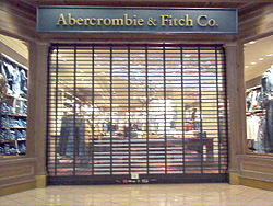 Abercrombie & Fitch, Altamonte Springs, FL, 2004