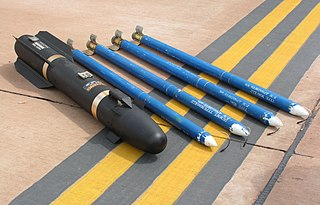 Hydra 70 Type of Rocket