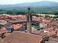 ALBELDA DE IREGUA-Vista general (Iglesia parroquial).jpg