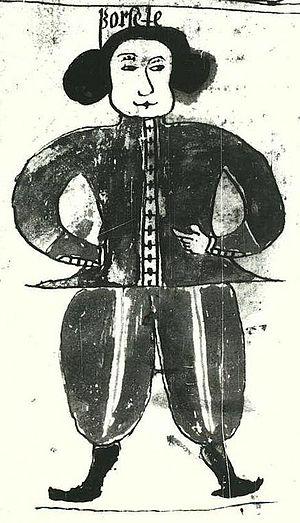 Forseti - Forseti, 1680