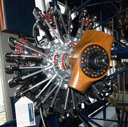 List of aircraft engines - WikiMili, The Free Encyclopedia