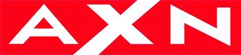 Español: Logo TV AXN