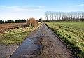 A concrete farm track - geograph.org.uk - 1127118.jpg