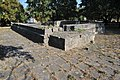 A középkori Csut (Csőt) falu romjai, templomának romjai (1289. számú műemlék) 2.jpg