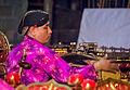 A man playing gamelan 2014-05-25 02.jpg