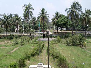 Chittagong Polytechnic Institute - Chittagong Polytechnic Institute