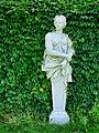 A statue at Herrenhausen garden.jpg