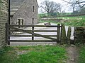 A still narrower squeeze stile - geograph.org.uk - 844809.jpg