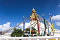 A view of Boudhanath Premises 2017 12.jpg