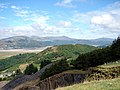 A view towards the Mawddach Estuary from above Golwyn Quarry - geograph.org.uk - 1109196.jpg