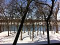 A winter scene of the Red River in Winnipeg Manitoba Canada- 2013-07-05 15-32.jpg