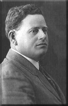 Aaron Aaronsohn 1876-1919