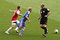 Aaron Ramsey & Fernando Torres (7100557895).jpg