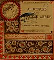Abbotsford and Newstead abbey (1883) (14590209868).jpg