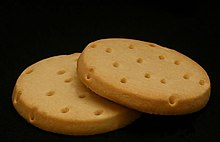 Abernethy Biscuits.