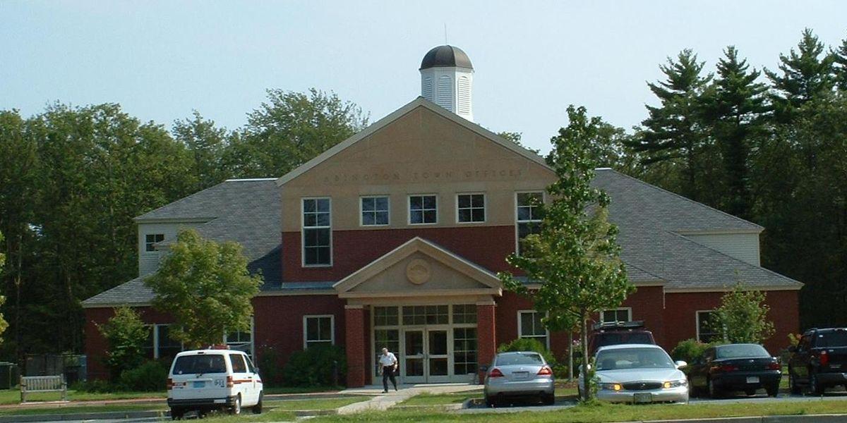 Abington Massachusetts Wikipedia
