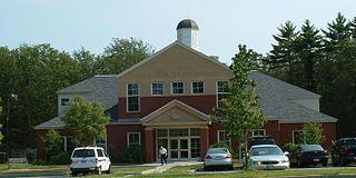 Abington, Massachusetts Town in Massachusetts, United States