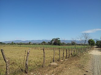 Acajutla is located on El Salvador's coastal plain. Acajutla, El Salvador - panoramio (8).jpg