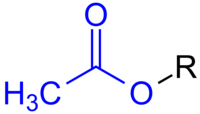 Acetates(Esters) Structural Formulae V.1.png