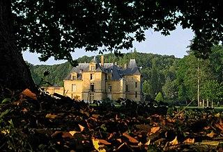 Château dAcquigny
