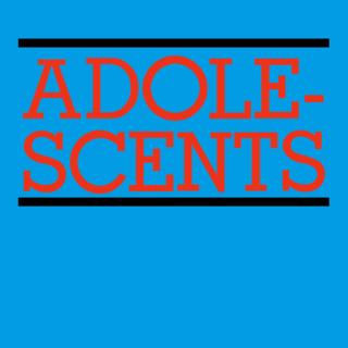 <i>Adolescents</i> (album) 1981 studio album by the Adolescents