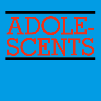 """Adolescents (band) - The band's first album, Adolescents (1981), also known as the """"blue album""""."""