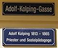 Adolf-Kolping Gasse Klagenfurt, Kärnten.jpg