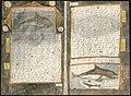 Adriaen Coenen's Visboeck - KB 78 E 54 - folios 132v (left) and 133r (right).jpg